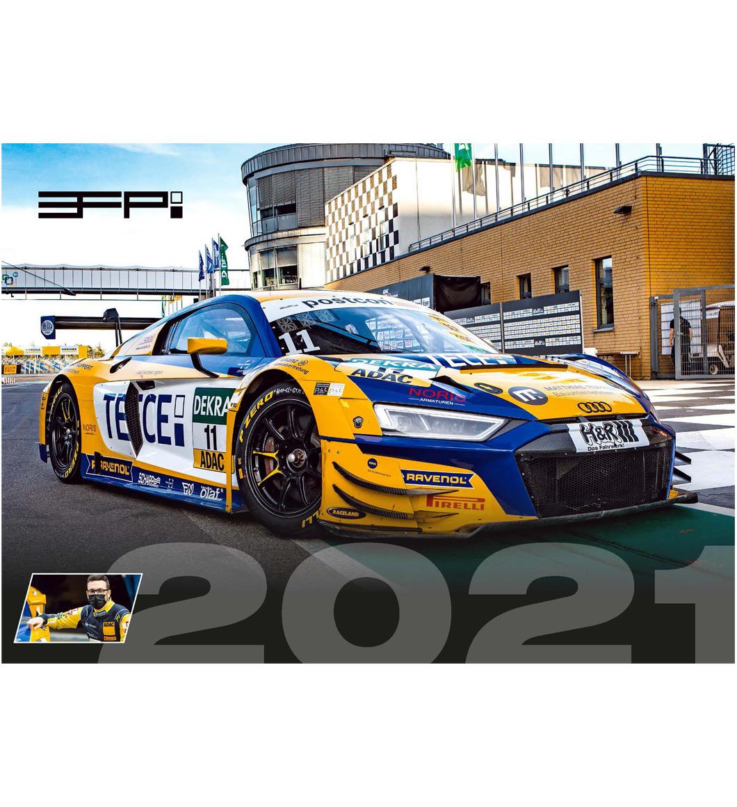 EFP:racing Kalender 2021